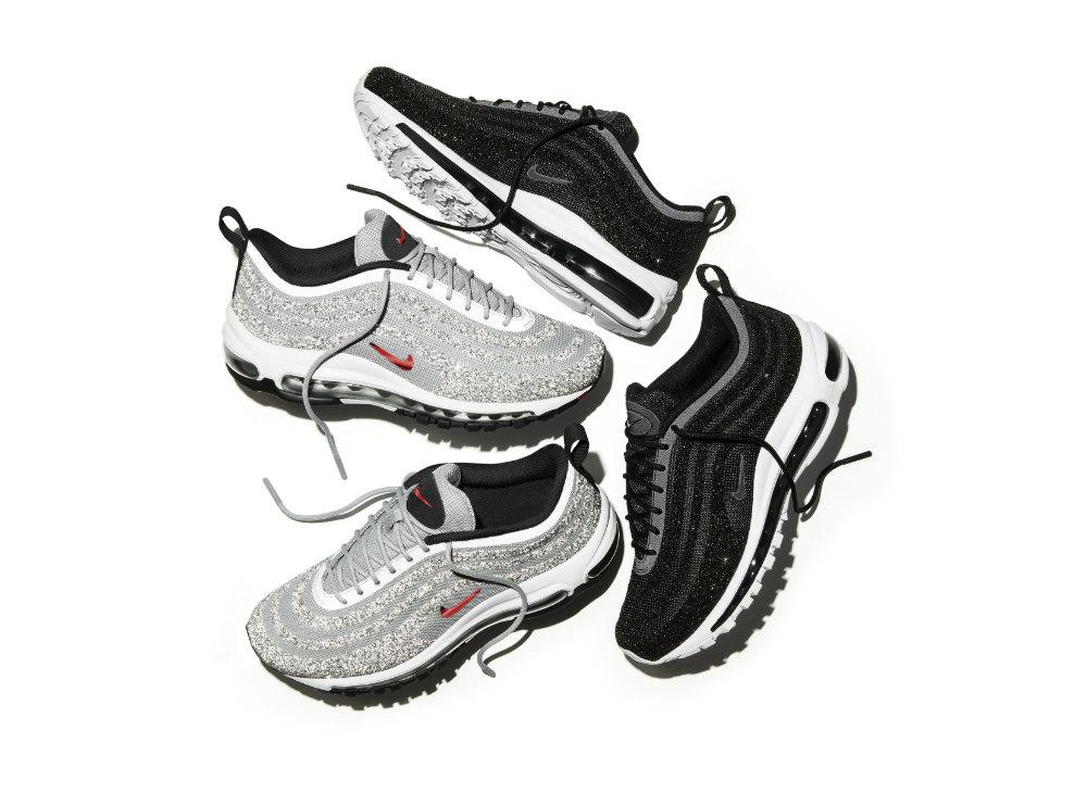 Nike Air Max 97 Blauwe Maat 40 Schoenen kopen