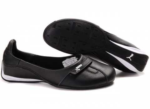 chaussure femme puma ete