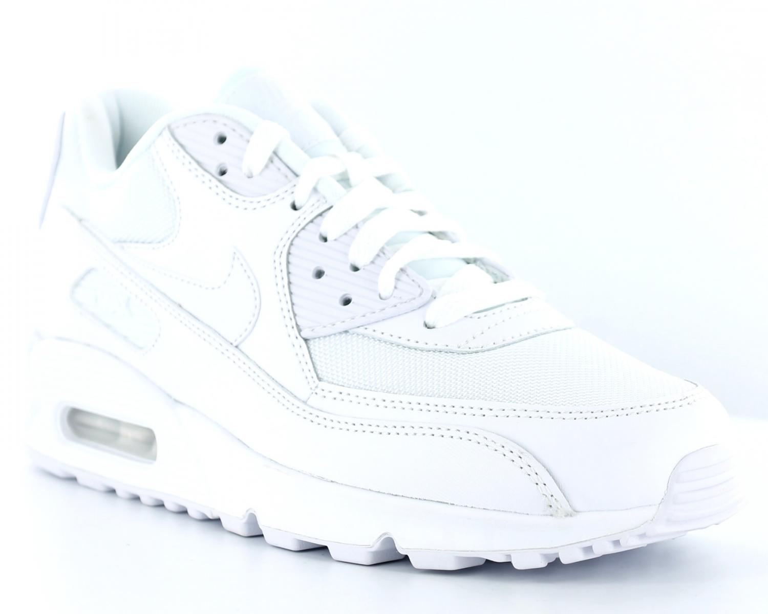 new high new high quality autumn shoes nike air max 90 homme blanc