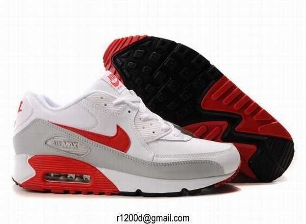 air max intersport homme