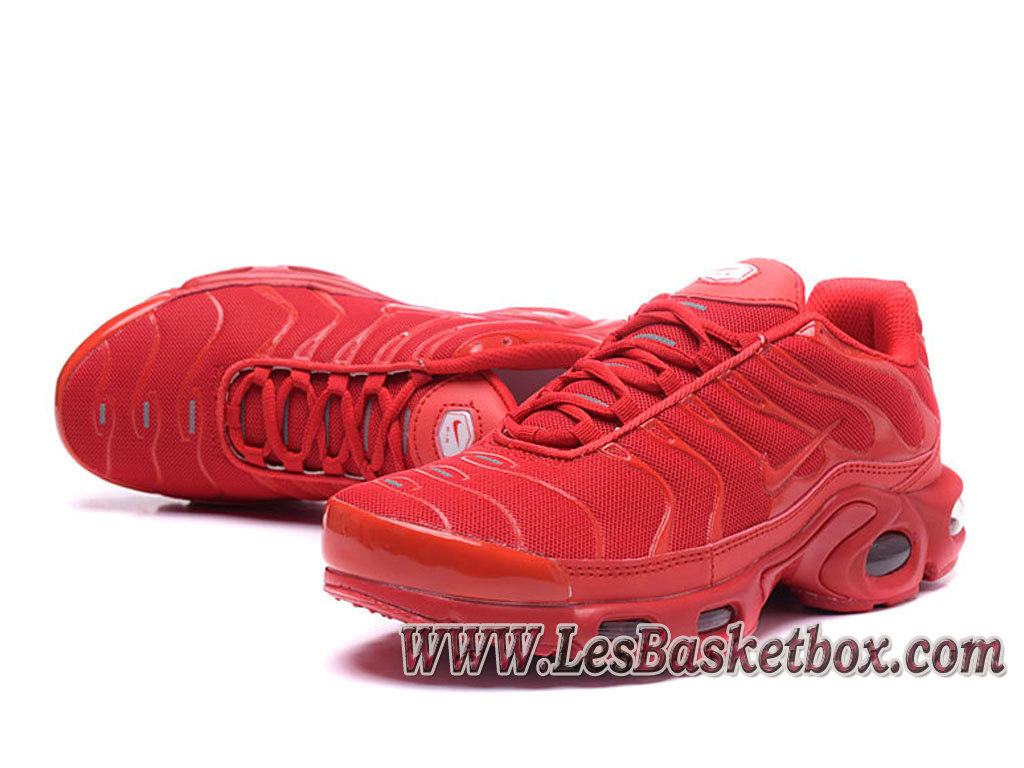 basket nike air max requin femme rouge